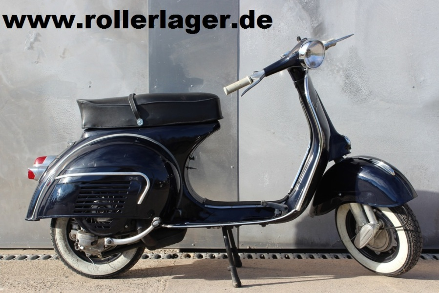 sven mader verkauf klassischer vespa roller 60er jahre. Black Bedroom Furniture Sets. Home Design Ideas
