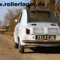 Sven Mader - Klassische Vespa Roller